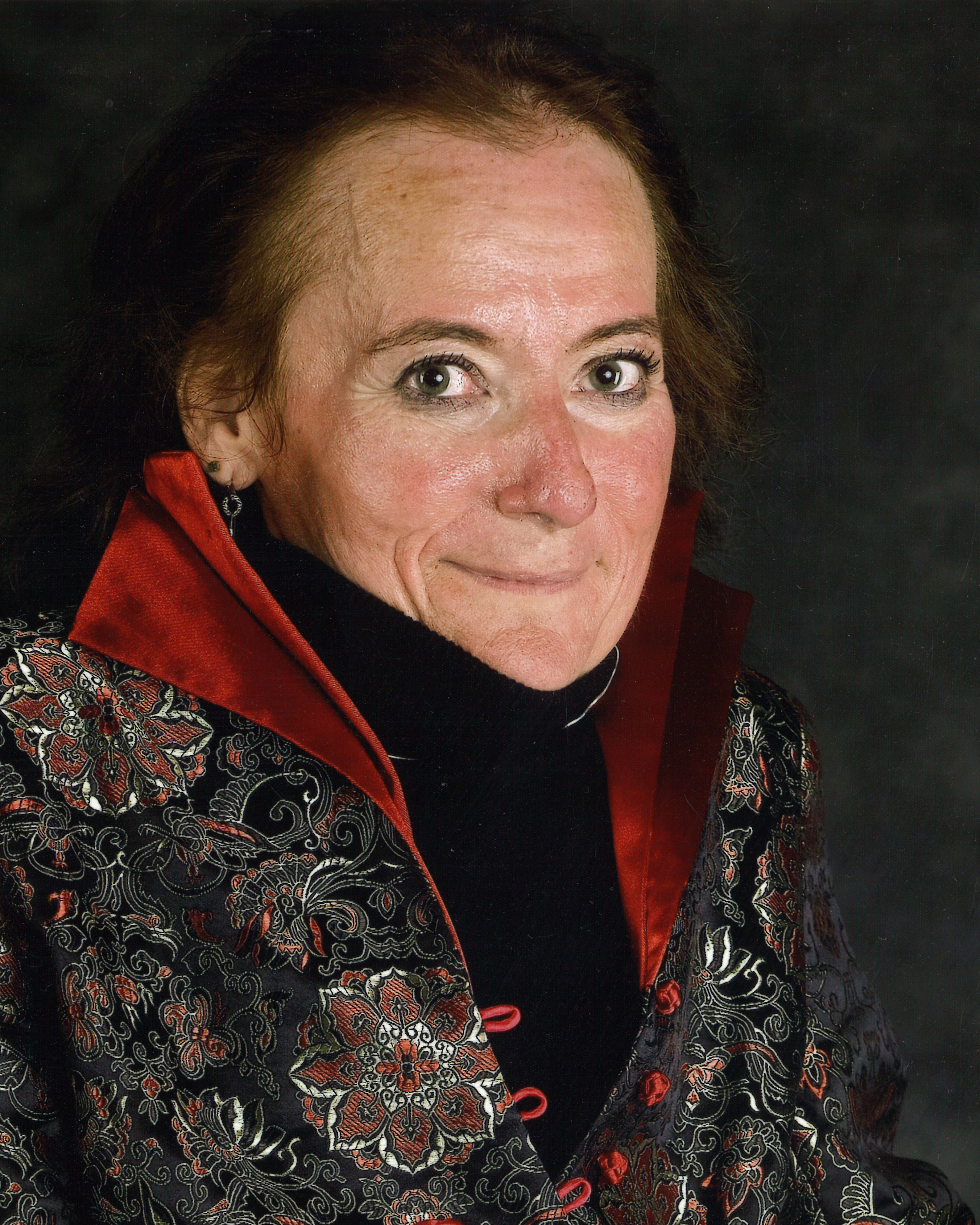 Isabelle Cerretti